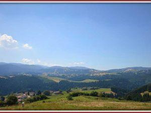 Contrada Schele - Lotti edificabili in vendita - Roana - Altopiano di Asiago