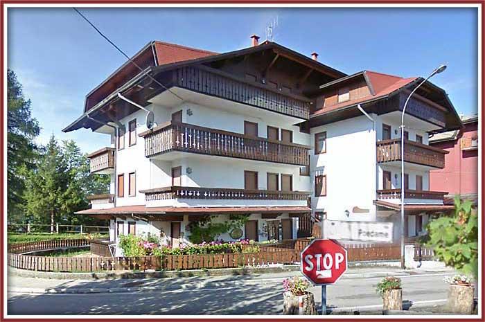 immobiliare roana altopiano di asiago residence bianchi