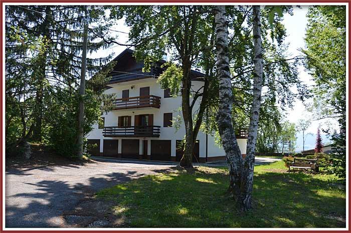 Immobiliare roana altopiano di asiago residence for Immobiliare roana