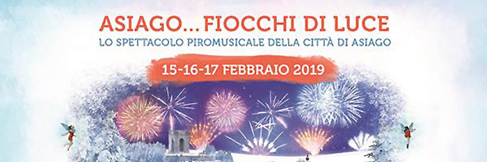 Fiocchi Luce 2019 Banner