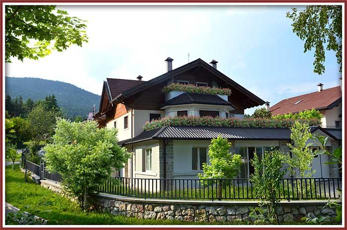 Immobiliare Roana Residenze Via Parnoli Altopiano Di Asiago